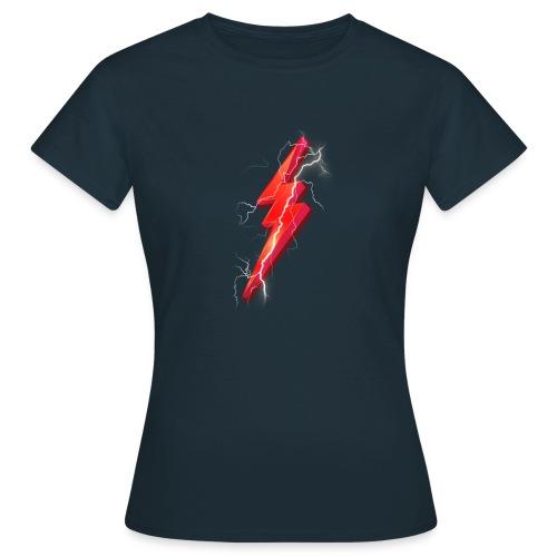 Flash2G Official Merch - Women's T-Shirt