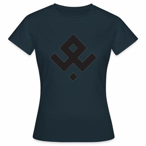 Rune D'odal - T-shirt Femme