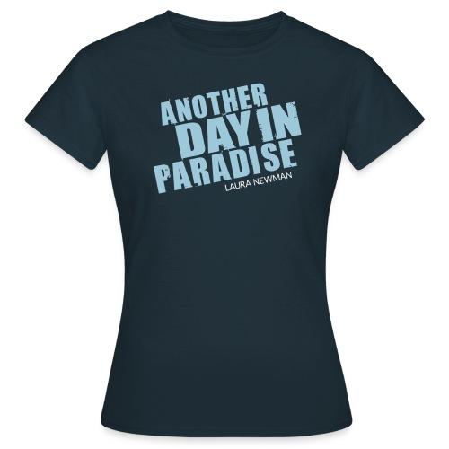 ADIP Schriftzug - Frauen T-Shirt