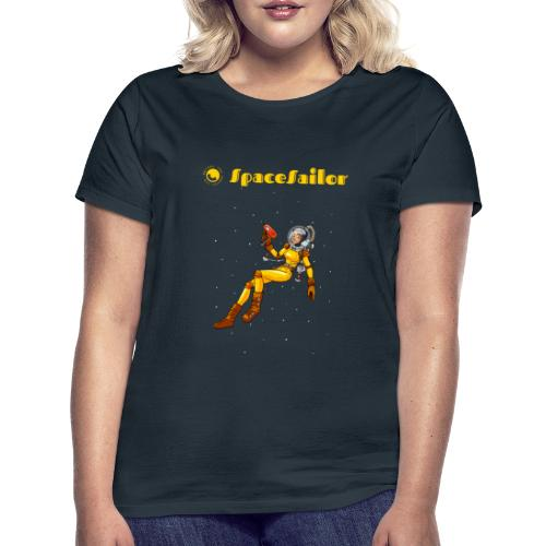 SpaceSailor - Women's T-Shirt