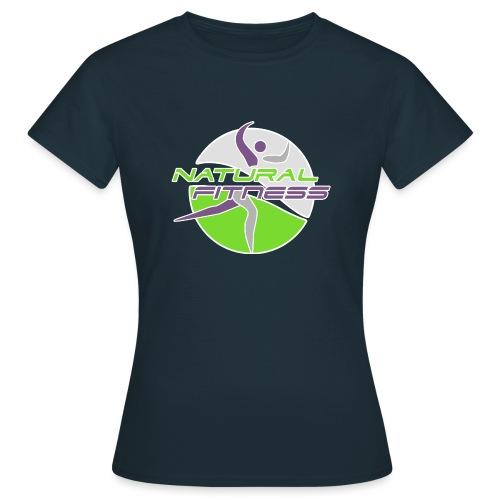 Natural_Fitness_2 - T-shirt Femme