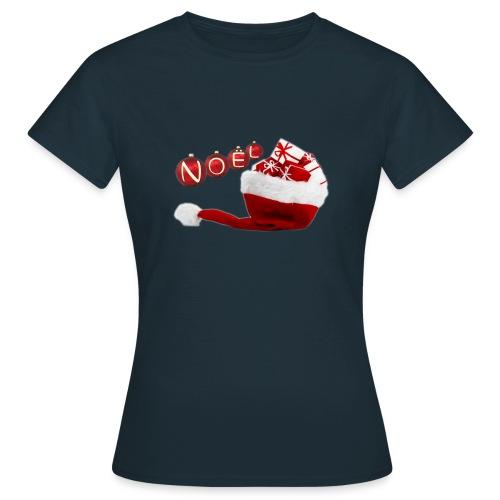 Noelok - T-shirt Femme