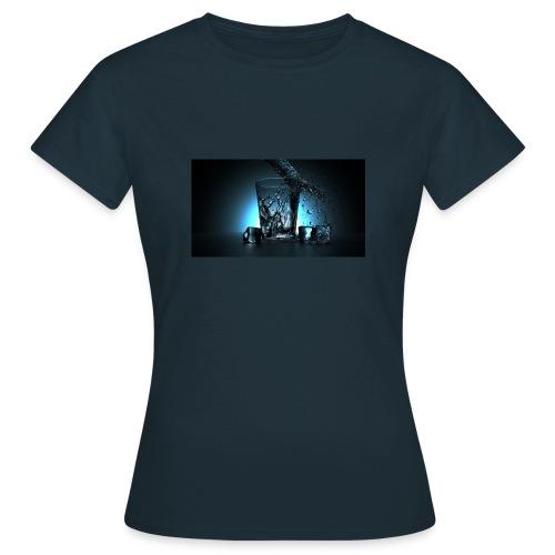 SQT THREE - T-shirt dam