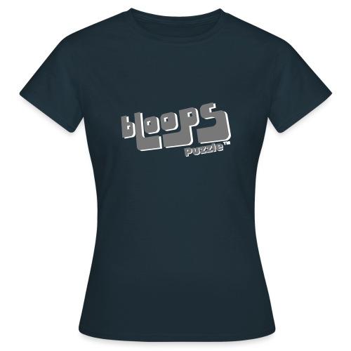 bLoops Puzzle - Camiseta mujer