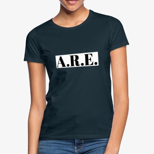 OAR - Women's T-Shirt