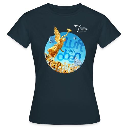 DEPT 2016 Hauptmotiv - Frauen T-Shirt