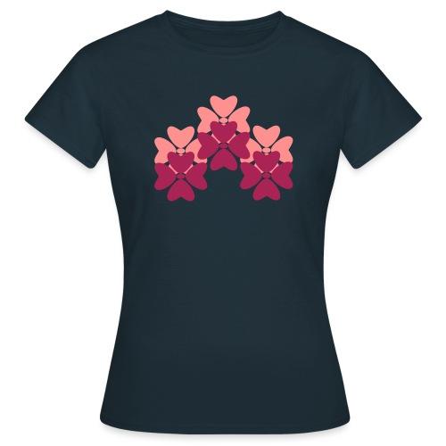 Flower Power - Women's T-Shirt