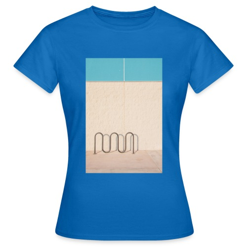 Wave - Frauen T-Shirt