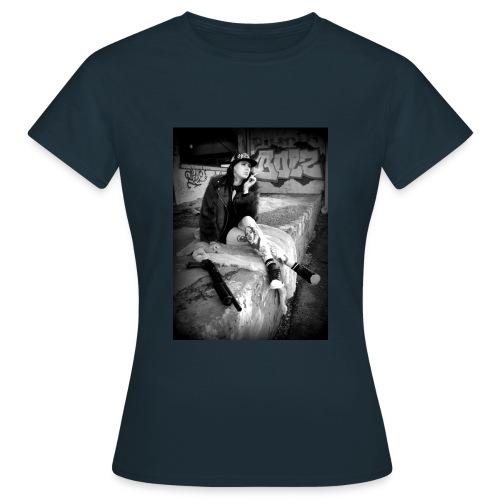 HELLSTARZ LILLIE I - T-shirt Femme
