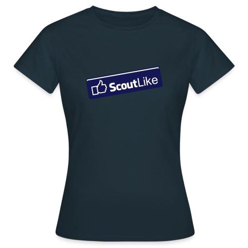 Scout Like - Vrouwen T-shirt