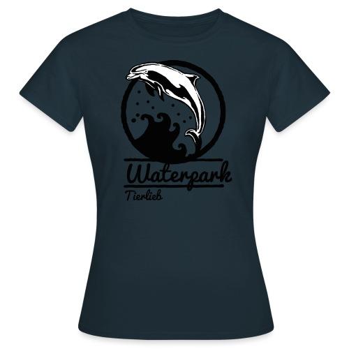 Waterpark - Frauen T-Shirt