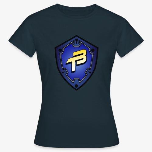 logo3 - T-shirt Femme