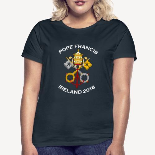 pfiwhite - Women's T-Shirt
