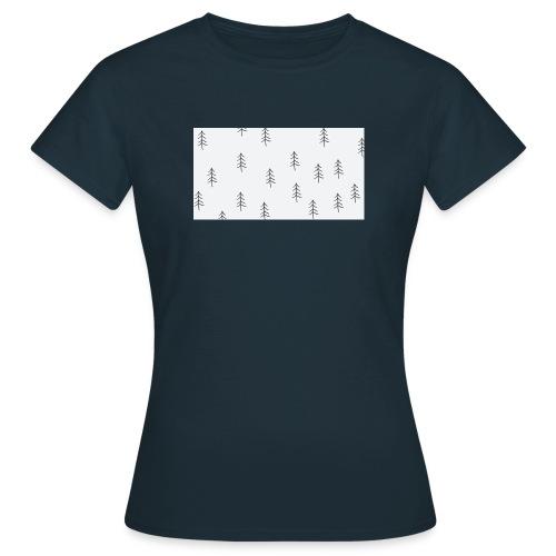 Capture - T-shirt Femme