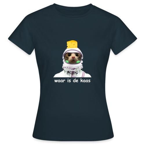 zwok2 - Vrouwen T-shirt