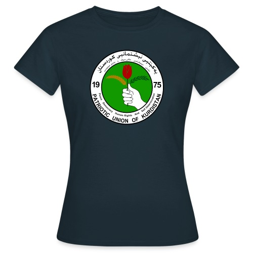 puk png - Frauen T-Shirt