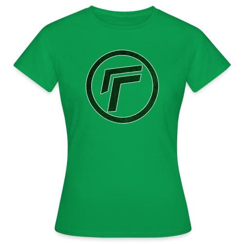 Naamloos 1 png - Women's T-Shirt