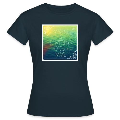 MAGIC - Vrouwen T-shirt