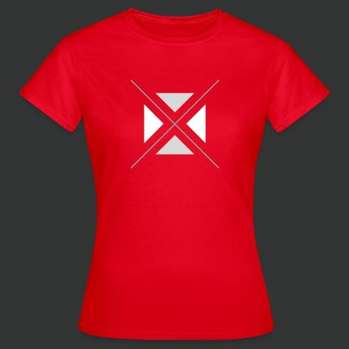 triangles-png - Women's T-Shirt