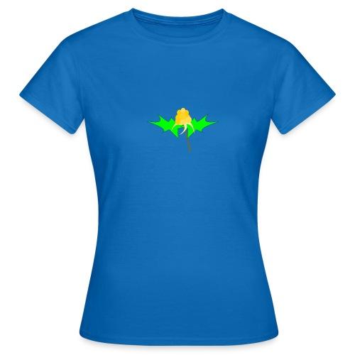 cloudberry - Women's T-Shirt