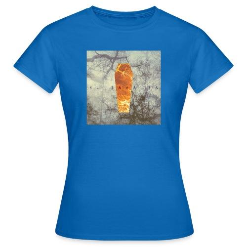Kultahauta - Women's T-Shirt