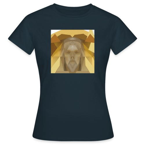 In awe of Jesus - Women's T-Shirt