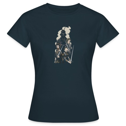 German Masters - Women's T-Shirt