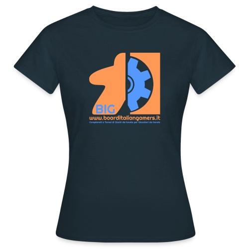 BIG - Maglietta da donna