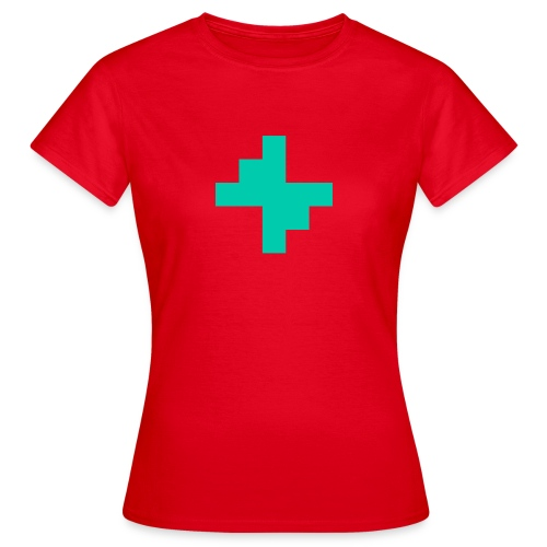 Bluspark Bolt - Women's T-Shirt