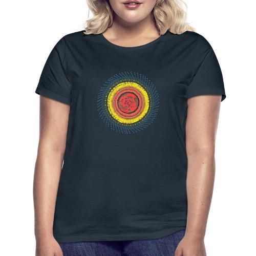 Growing - Women's T-Shirt