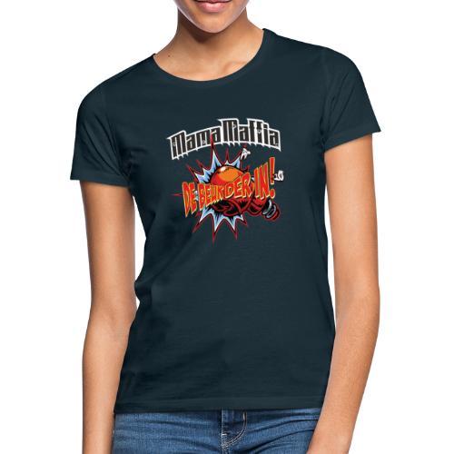 De Beuk Der in - Vrouwen T-shirt