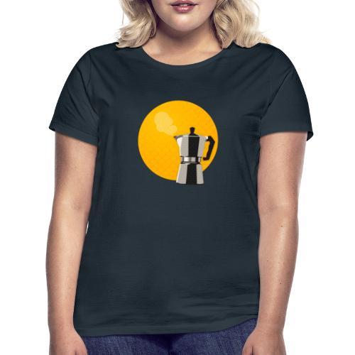 Moka tee - Women's T-Shirt