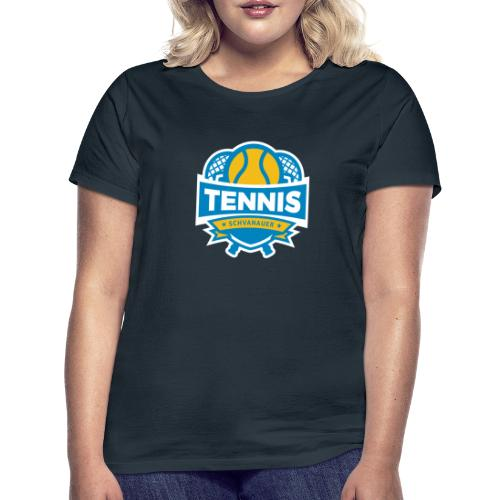 Svanny Logo - Maglietta da donna