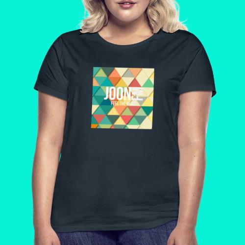 joonfm - Vrouwen T-shirt