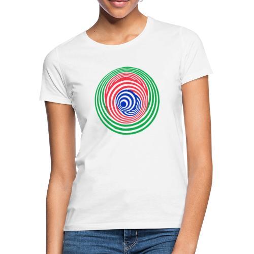 Tricky - Women's T-Shirt