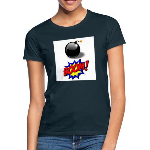 bombe - T-shirt Femme