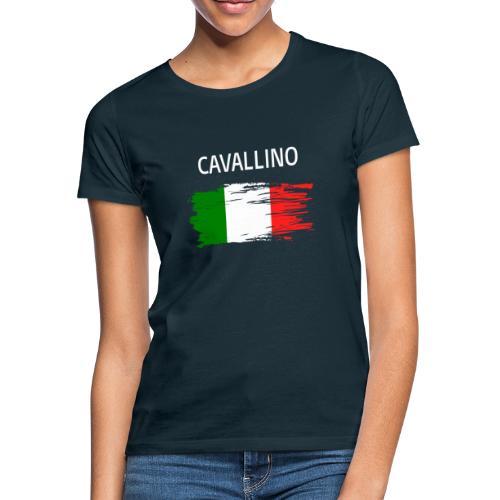 Cavallino Fanprodukte - Frauen T-Shirt