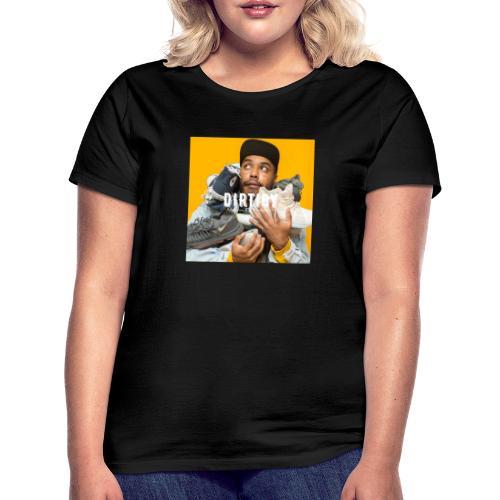 Amante por los tenis - Camiseta mujer