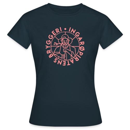 IPGUBBE - T-shirt dam