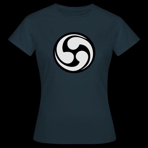 mitzu_tomoe_02 - Frauen T-Shirt