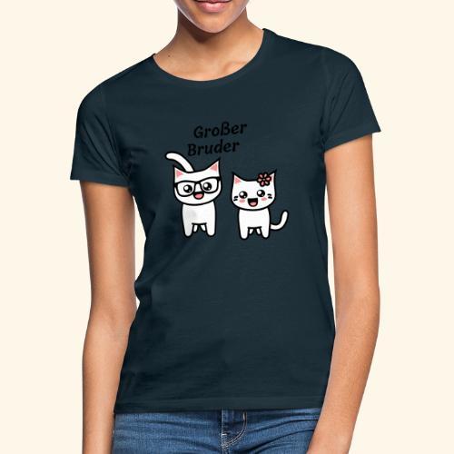 Großer Bruder - Frauen T-Shirt