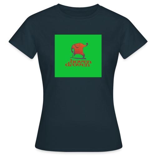 Slentbjenn Knapp - Women's T-Shirt