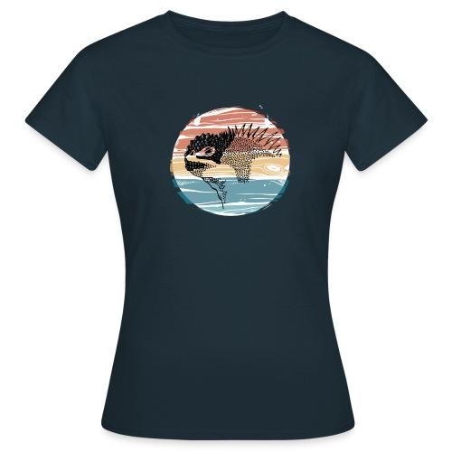 iguana - Camiseta mujer