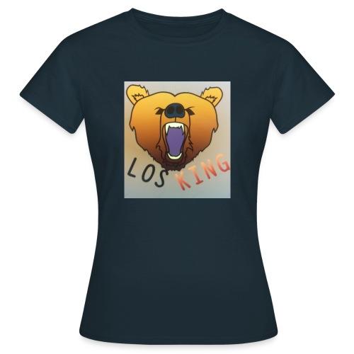 L.K - Camiseta mujer