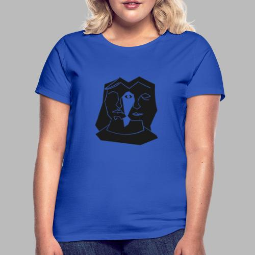 Andrä - Frauen T-Shirt