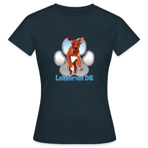 Lothlorien - Women's T-Shirt