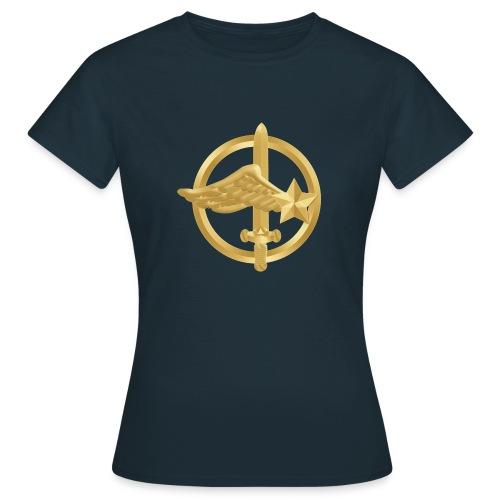 coylogo png - T-shirt Femme