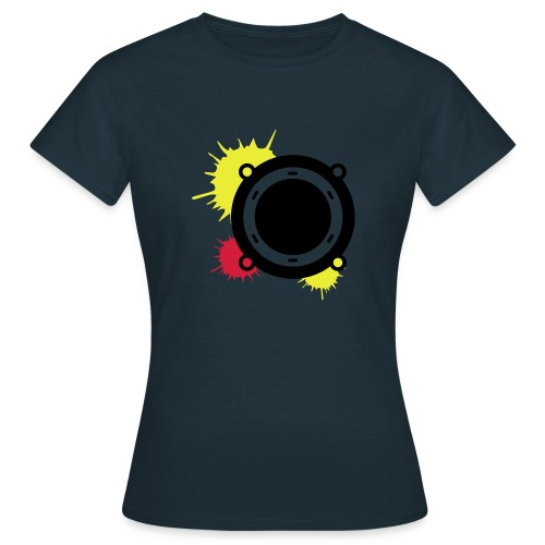 TDP - Women's T-Shirt