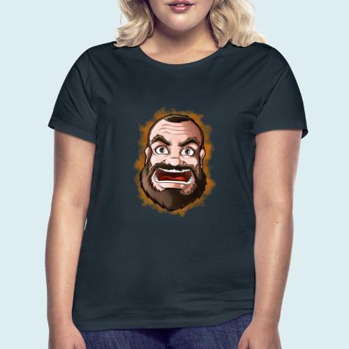 rage face - Maglietta da donna