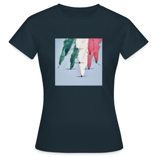 La scintilla - Maglietta da donna